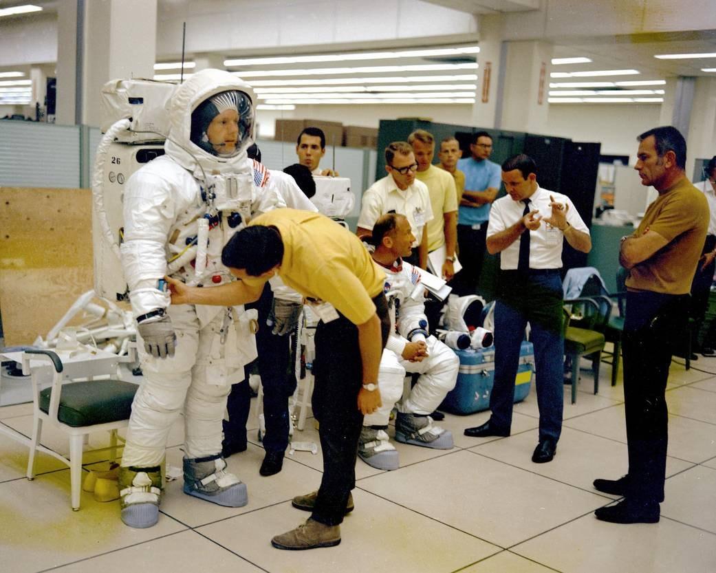 Créditos fotos: NASA/DR
