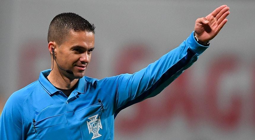 Hélder Malheiro foi o escolhido para substituir Jorge Sousa