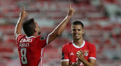 """Benfica e Sp. Braga vencem após """"chicotadas"""" e pressionam FC Porto e Sporting"""