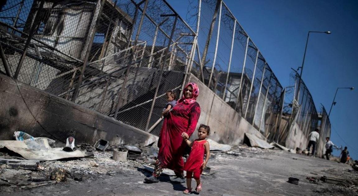 Alkis Konstantinidis - Reuters