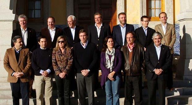 O Conselho de Ministros reuniu-se hoje, mas sem realizar qualquer conferência de imprensa no final