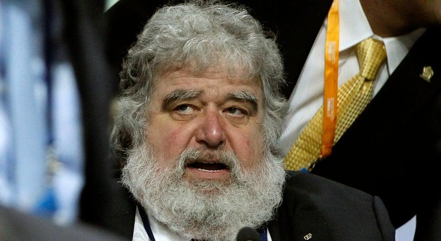8048628744c07 Ex-quadro da FIFA admitiu subornos nos mundiais de 1998 e 2010 - Mundo -  RTP Notícias