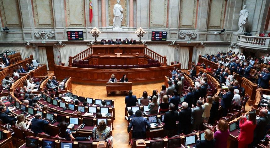 O Parlamento aprovou o levantamento da imunidade parlamentar das duas deputadas, suspeitas no processo das falsas presenças