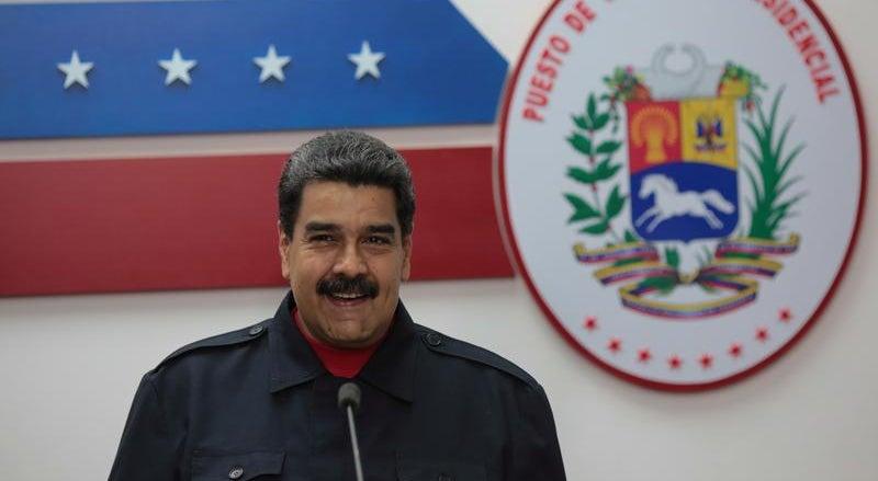 Venezuela: Partido de Maduro ganha 17 dos 23 governadores de estados nas regionais