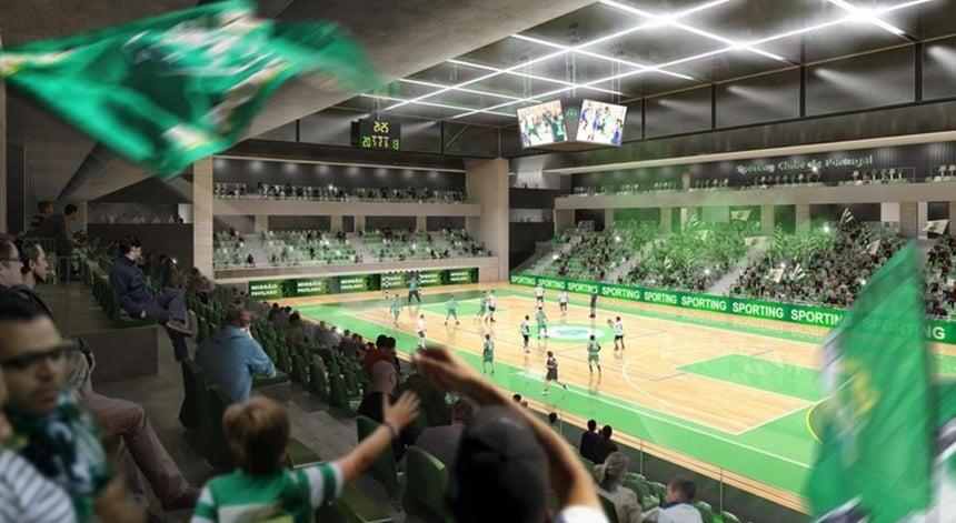 Pavilhão João Rocha recebe ronda de elite da UEFA Futsal Cup ... c748ca57c7784