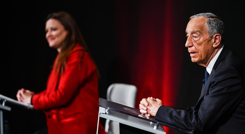 Sondagem. Marcelo vence Presidenciais à primeira e Ana Gomes é segunda