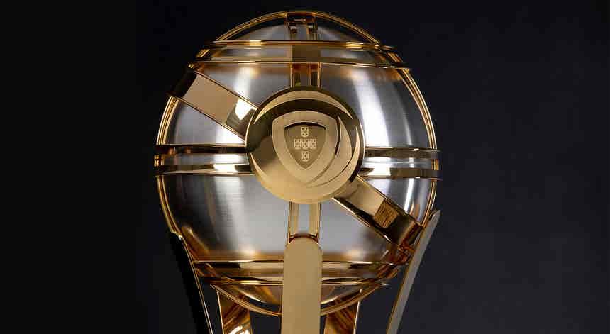 Taça da Liga pode ser suspensa por uma época