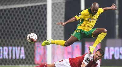 Taça da Liga. Sporting de Braga estreia-se frente ao Paços de Ferreira