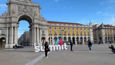 Nova enchente na Web Summit. Lisboa preparada para dar resposta, garante a autarquia