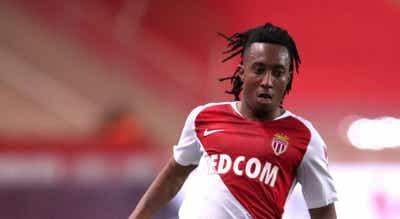 Gelson Martins regressa após suspensão de seis meses