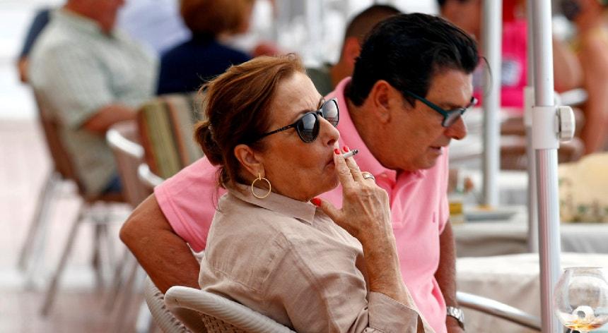 Espanha é, neste momento, um dos países mais afetados no mundo pela pandemia.