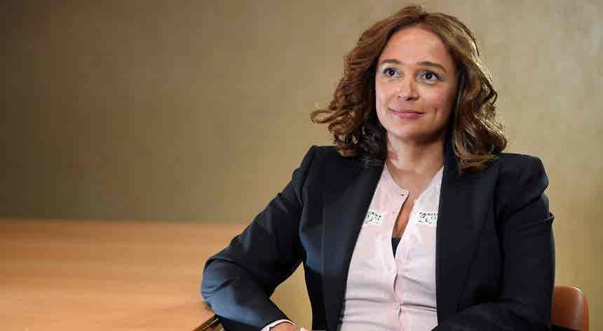 Luanda Leaks. Isabel dos Santos presente em várias empresas portuguesas