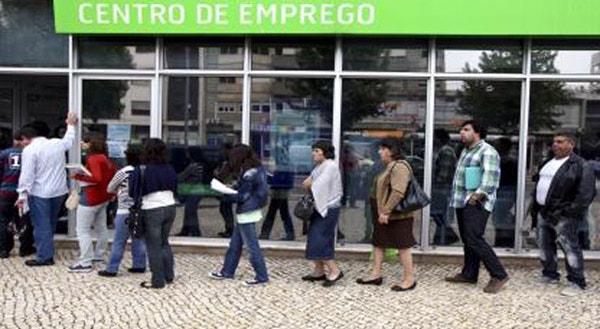 Desemprego jovem em Portugal atinge os 42,5 por cento