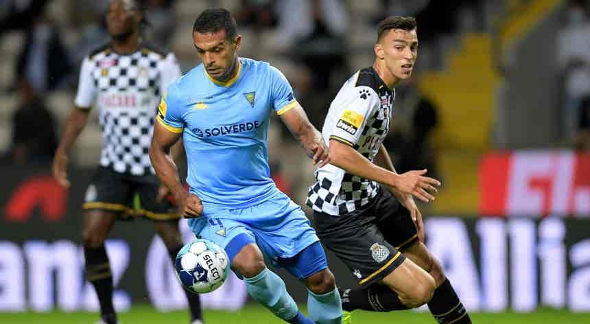 Boavista FC - GD Estoril Praia, I Liga em direto