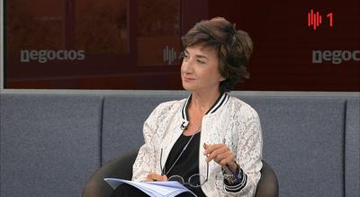 Conversa Capital com Maria do Céu Antunes, Ministra da Agricultura