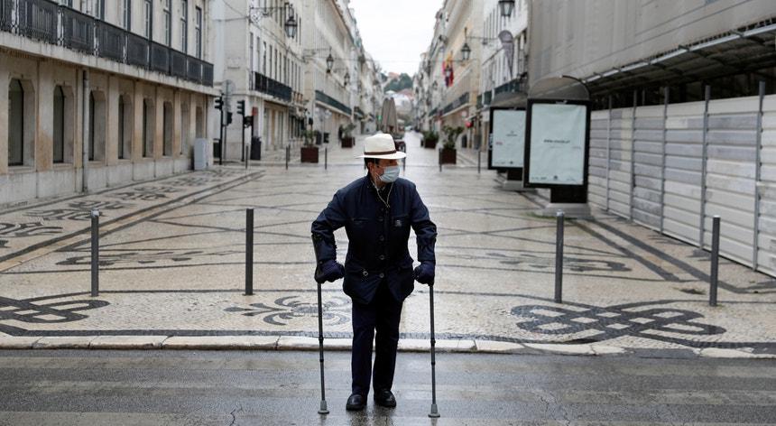 A ANEPC anunciou a ativação do alerta laranja nos distritos do Porto, Lisboa e Aveiro.