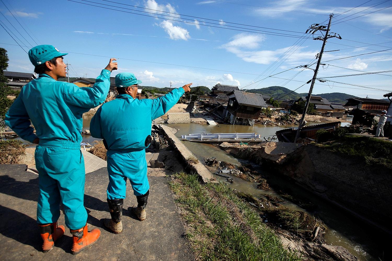 Foto: Issei Kato - Reuters