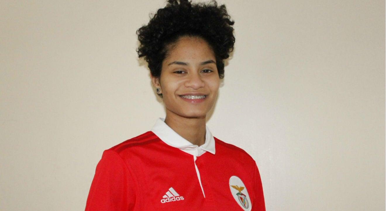 Futebol Feminino: Jassi é o novo reforço do Benfica