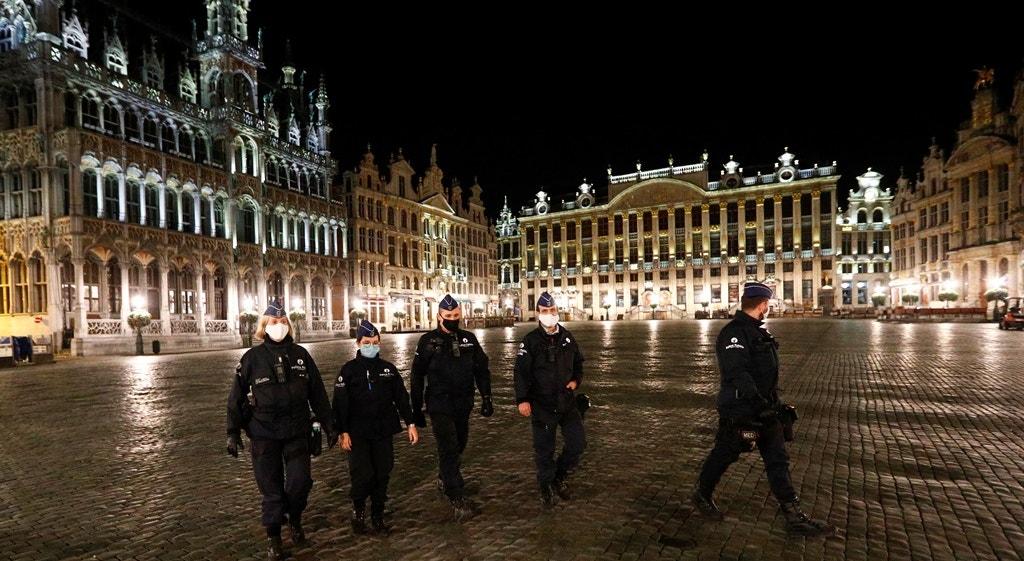 Bélgica, Bruxelas, Grand Place | Francois Lenoir - Reuters