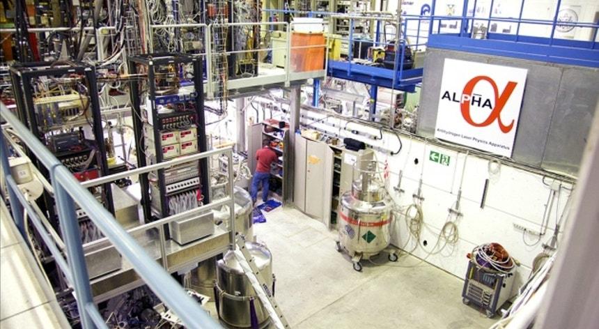 Portugal integra o CERN