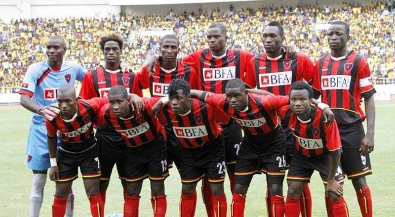 d54fb58e67 1.º de Agosto pode conquistar tricampeonato angolano - Futebol ...