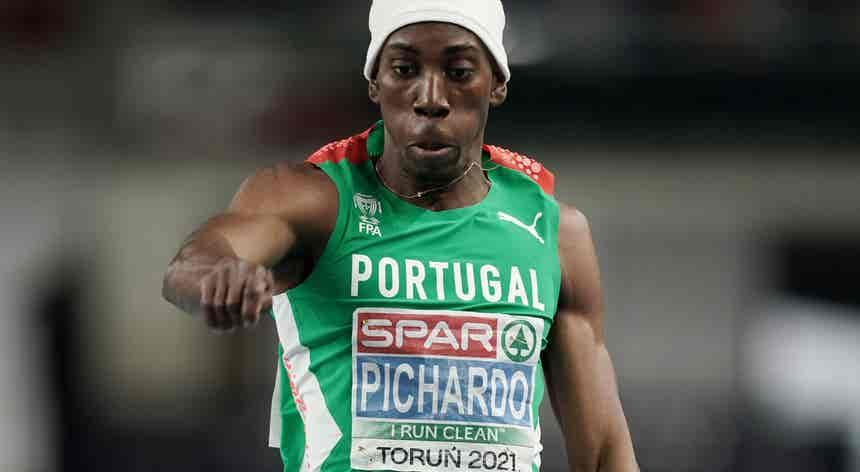 Europeus de atletismo. Pedro Pichardo conquista o ouro para Portugal