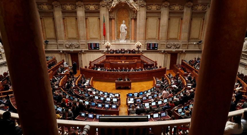 Os social-democratas juntaram-se aos partidos que apoiam o Governo para aprovar o diploma