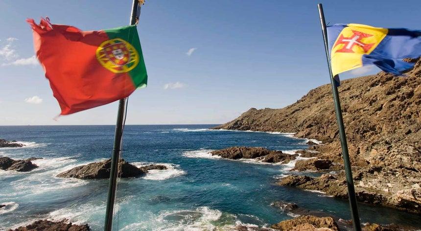 Cientistas descobrem na costa da Madeira novo fenómeno de poluição com plástico