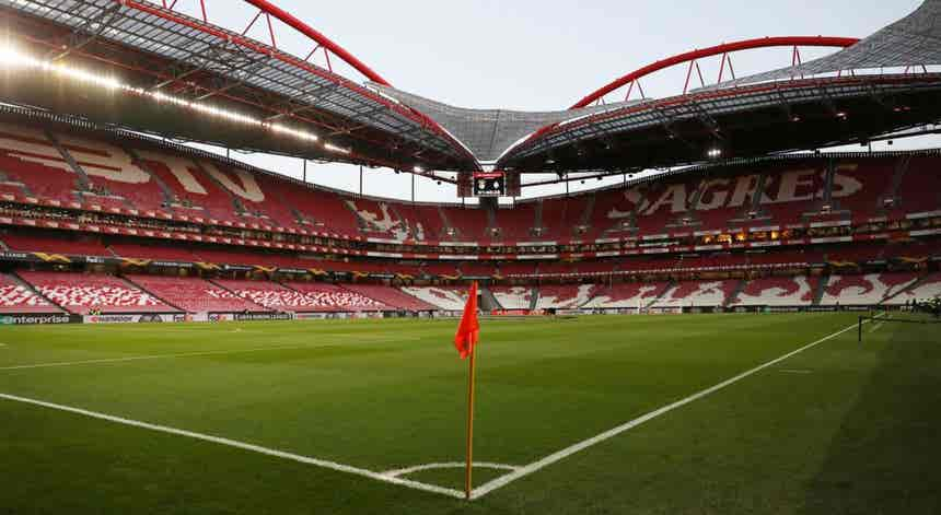 SL Benfica - Boavista FC, I Liga em direto