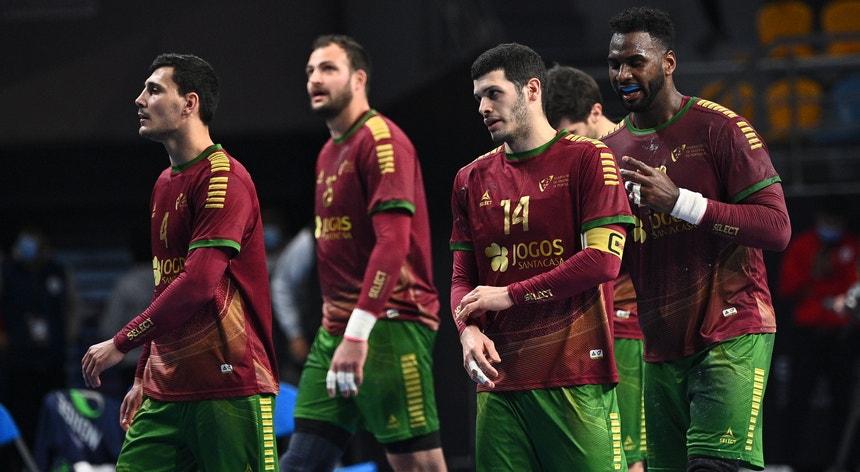 A equipa portuguesa parte à procura de uma vitória frente à Suíça