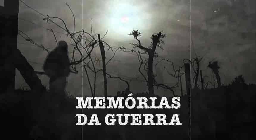 Memórias da Guerra
