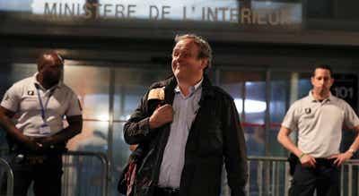 FifPro surpreendida com o novo papel de Platini como consultor do presidente