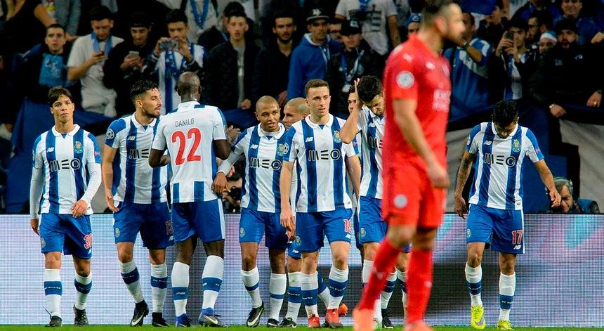 Resultado de imagem para FC Porto sob vigilância até 2020 após falhar 'fair play' financeiro da UEFA