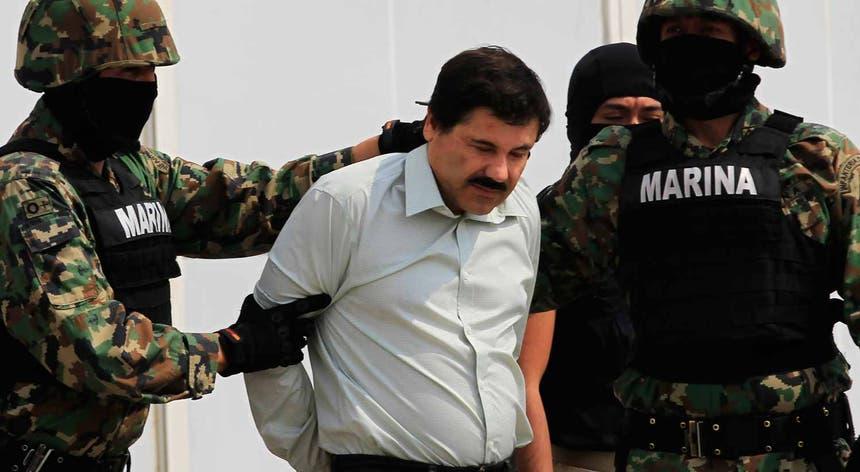 O mexicano foi considerado culpado por contrabando de toneladas droga e de envolvimento em várias conspirações criminosas