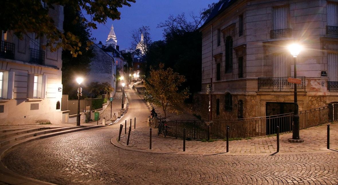 França, Paris, bairro de Montmartre | Charles Platiau - Reuters