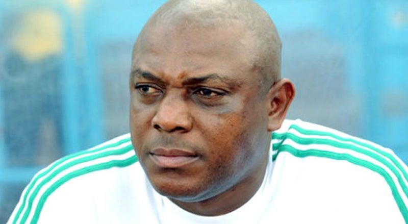 fdfa7c1bed Stephen Keshi deixa a seleção da Nigéria - Futebol Internacional ...