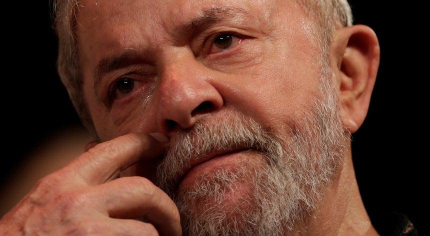 Presidente do Supremo brasileiro anula decisão que poderia libertar Lula da Silva