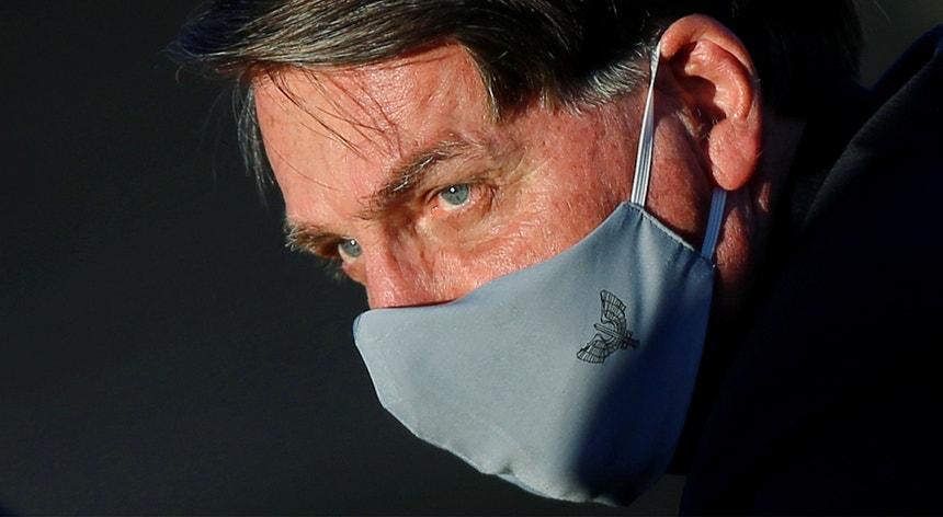 Segundo a desembargadora, já existe um decreto que obriga os moradores do distrito federal a usarem máscaras em locais públicos