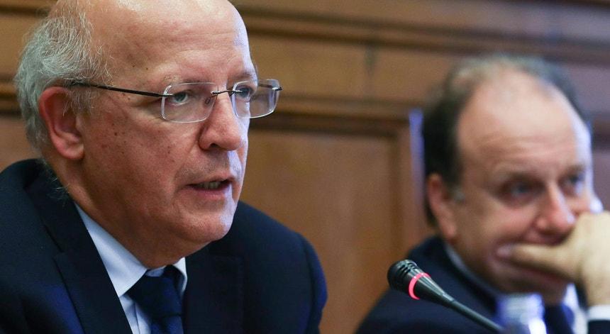 Ausgusto Santos Silva, ministro dos Negócios Estrangeiros, audição na Comissão de Negócios Estrangeiros e Comunidades Portuguesas na Assembleia da República, Lisboa, 16 de julho de 2019