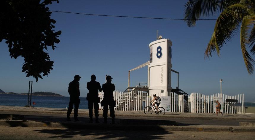 A Polícia Federal do Brasil desarticulou um esquema de transporte de drogas em aeronaves privadas