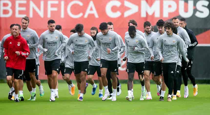 Liga Europa. Benfica e SC Braga perseguem apuramento