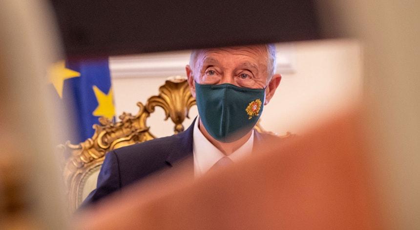 Marcelo prepara-se para decretar mais um estado de emergência