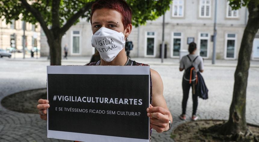 As artes e espetáculos vivem dias difíceis em Portugal