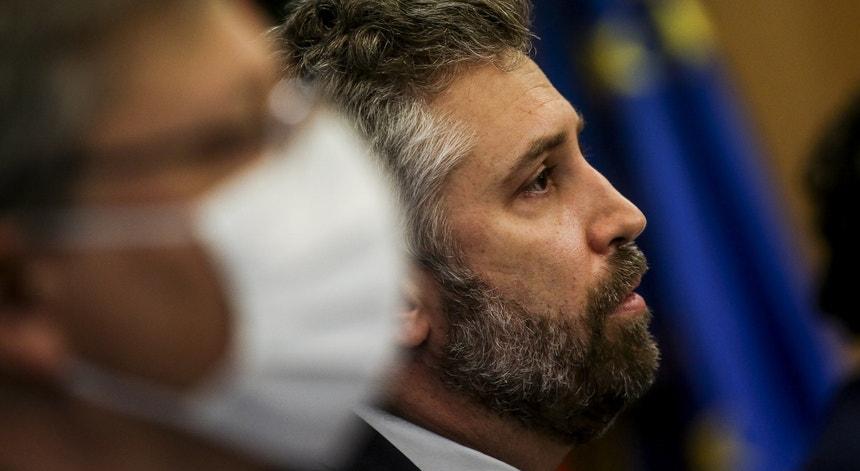 Pedro Nuno Santos defendeu que Portugal deve assumir um papel importante no universo das tecnologias digitais