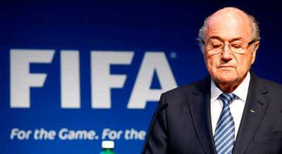 Blatter nega subornos na atribuição dos Mundiais de futebol
