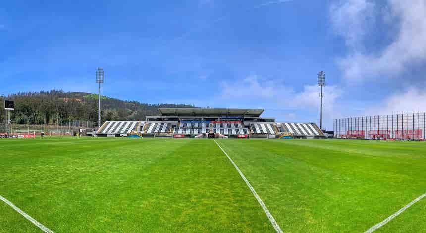 Nacional - SC Braga, I Liga em direto