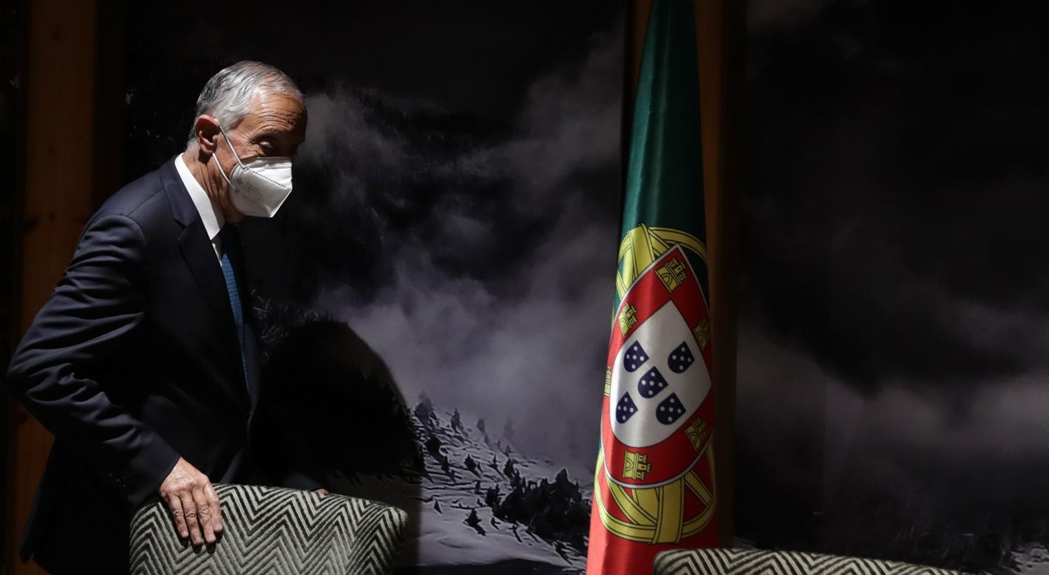 Inseminação pós-morte. Marcelo devolve decreto ao Parlamento