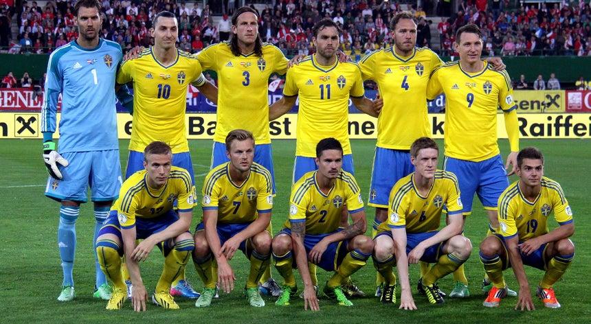 Quem é e como joga a seleção da Suécia - Futebol Internacional ... 44df8f065712f