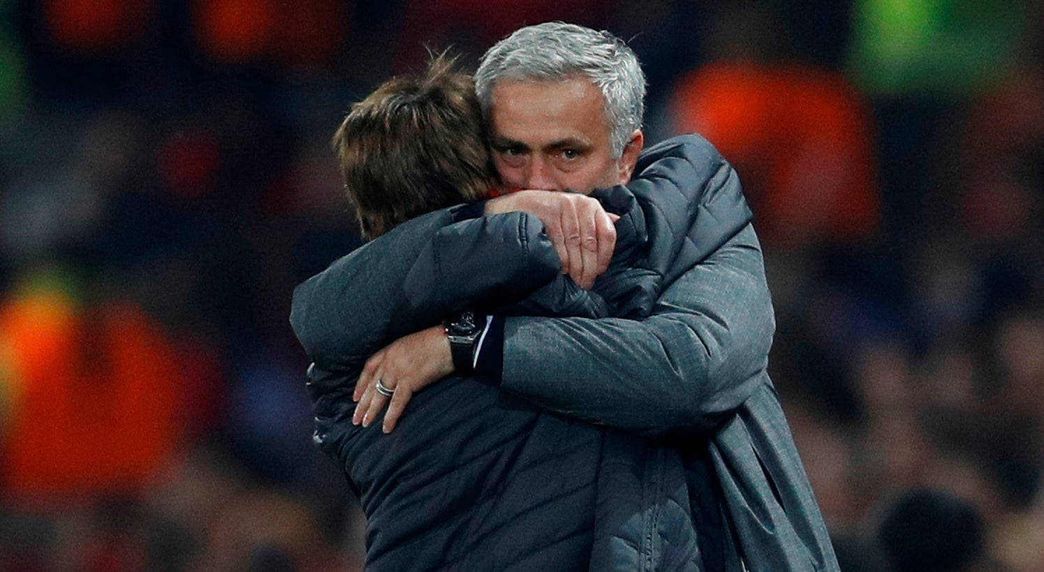 Man. United de Mourinho na final da Liga Europa