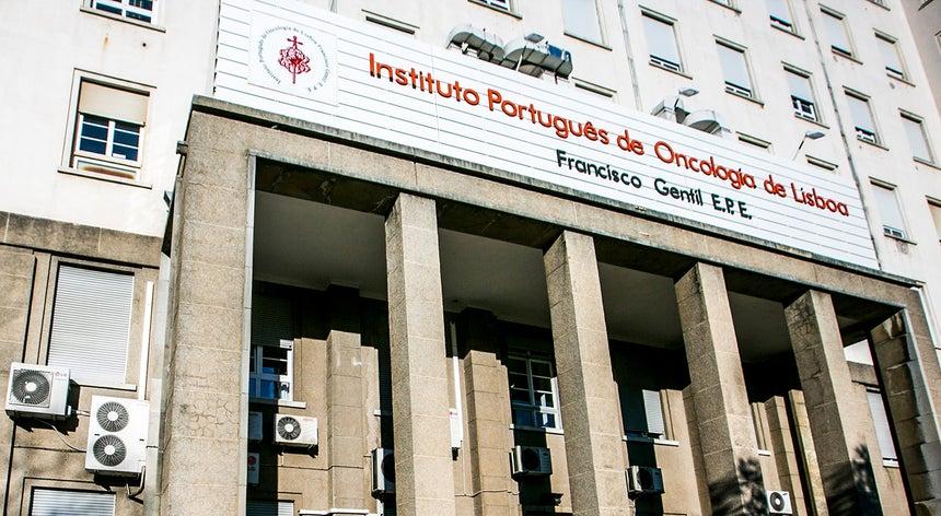 2a0235592e Detetada legionella no IPO de Lisboa sem registo de infetados - País ...
